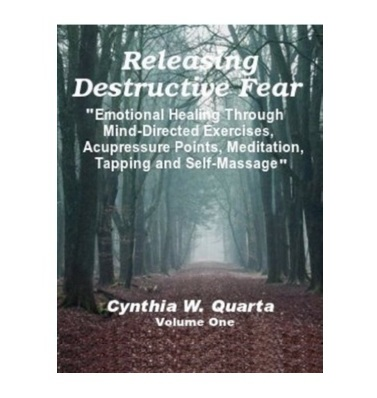 Releasing Destructive Fear